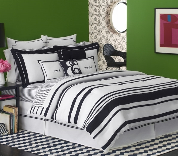 kate spade new york home collection 2011. Black Bedroom Furniture Sets. Home Design Ideas