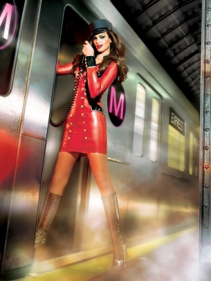 Maybelline New York 2012 Calendar