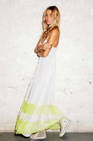Jessica Heart for Pencey Spring 2012