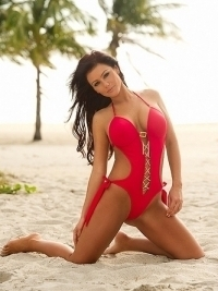 JWoww Launches Perfect Tan Bikini Line for 2012