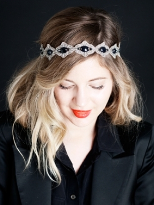 Holiday Christmas Hairstyles Ideas for Long Hair