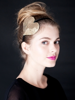 Ban. Do Hair Accessories Collection 2011