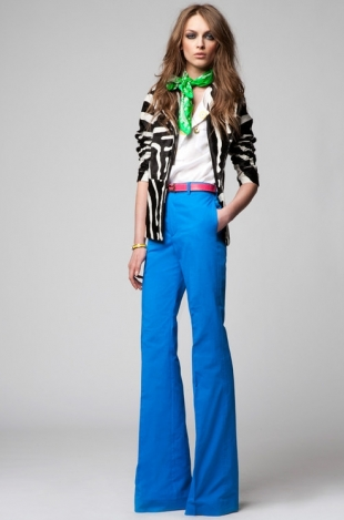 Dsquared² Resort 2012 Collection