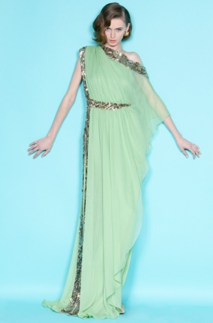 Marchesa Resort 2012 Collection