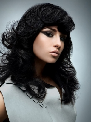 Convertible Fringe 2012 Hairstyles