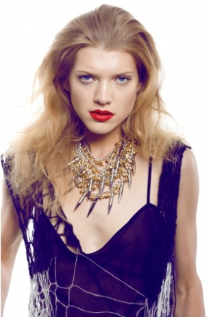 Assad Mounser FW 2011 Jewelry