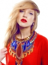 Assad Mounser Fall Winter 2011 Jewelry Lookbook