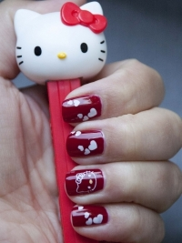 Fun and Simple Konad Nail Art Ideas