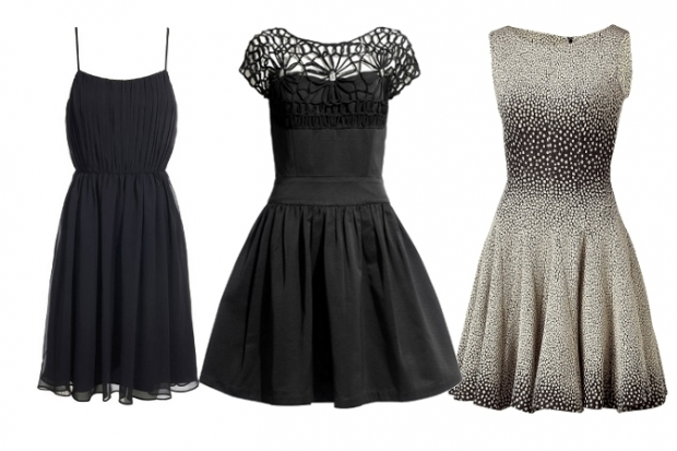A Line Party Dresses New Years Eve