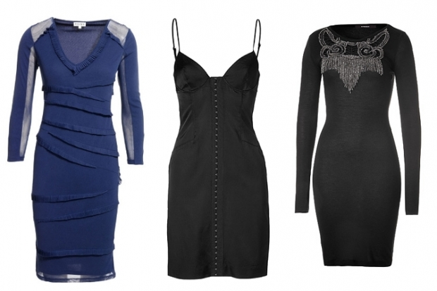 New Years Party Dresses