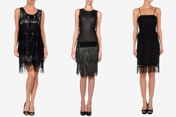 New Years Party Flapper Dresses