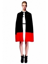 McQ Pre-Fall 2012 Lookbook