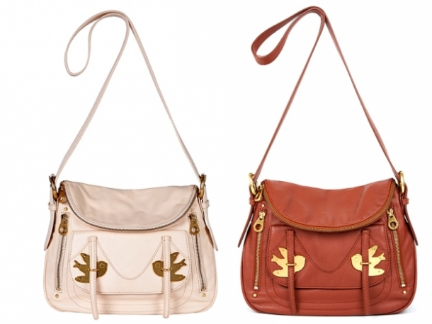 حصريةRebecca Minkoff Spring 2012 HandbagsSpring Summer 2011 Handbags Marc by
