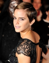 Emma Watson's People Tree Spring 2011 Collection