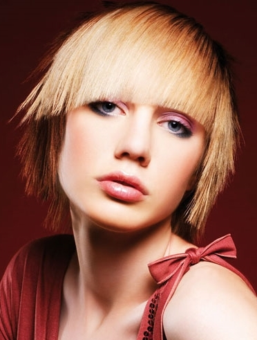 hair style machine razor cut medium hairstyles makeup tips and fashion 8442