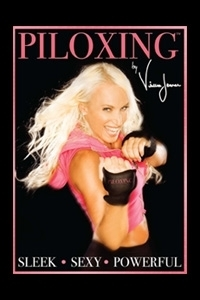 Piloxing Fitness Trend