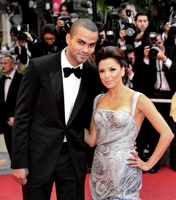 "Eva Longoria and Tony Parker<br />Eva Longoria and Tony Parker married in 2007 in a fabulous castle in Paris, France, the capital of love. This was like a wedding depicted out of a fairytale and everything worked out beautifully until 2010 when rumors about Tony Parker's infidelity flooded the media. Immediately after the divorce documents were filed but the cause of their split was not revealed. The two called ""irreconcilable differences"" as the reason for their divorce. <br />"