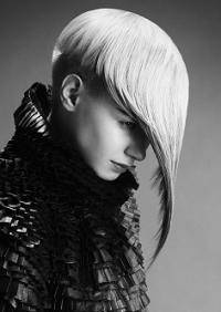 Edgy Hairstyle Ideas for 2011