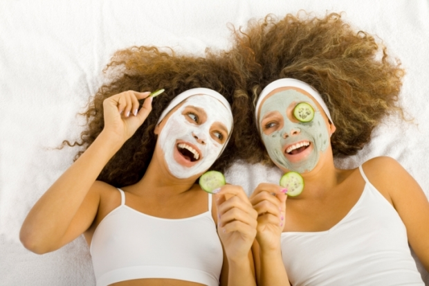 Homemade Teen Acne Facials
