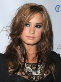 Demi Lovato Suffering from Eating Disorder?