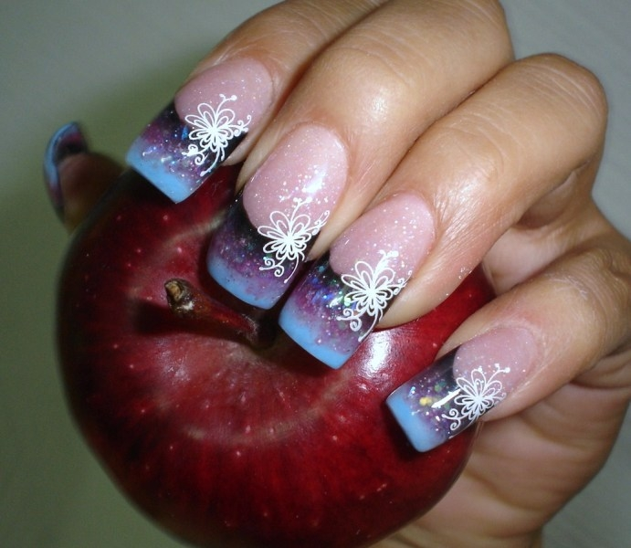 Pretty Nail Art Designs: Pretty Party Nail Art Styles