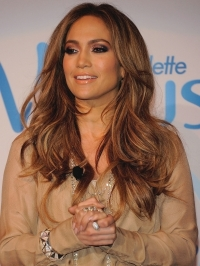 Jennifer Lopez Global Ambassador for Gillette Venus