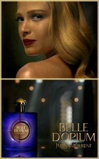 Yves Saint Laurent TV Ad for Belle D'Opium Banned