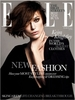 Keira Knightley Covers Elle UK March 2011
