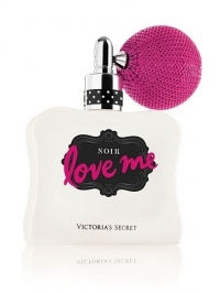 Victoria's Secret Sexy Little Things Noir Love Me Fragrance