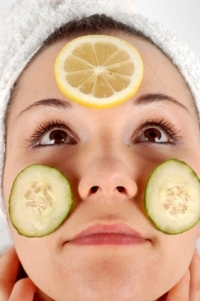 Fruit Acne Facial Recipes