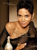 "Halle Berry Launches ""Reveal"" Fragrance"