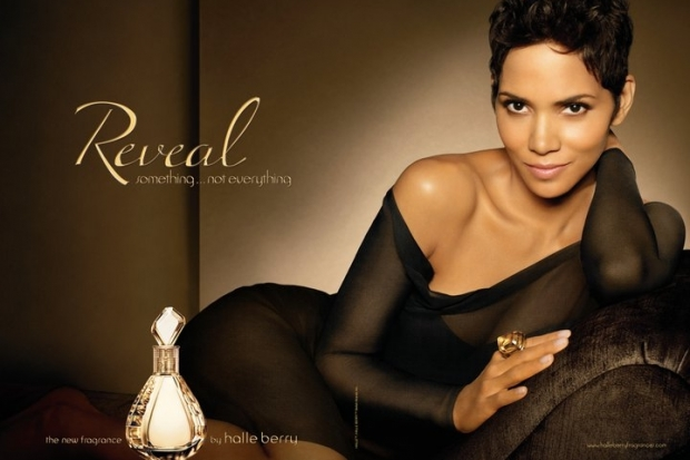 Reveal by Halle Berry fragrance released
