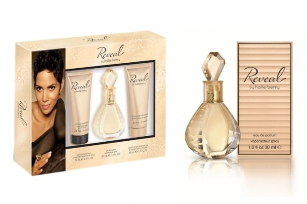 Reveal by Halle Berry Gift Box