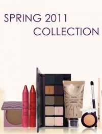 Tarte Spring 2011 Makeup Collection