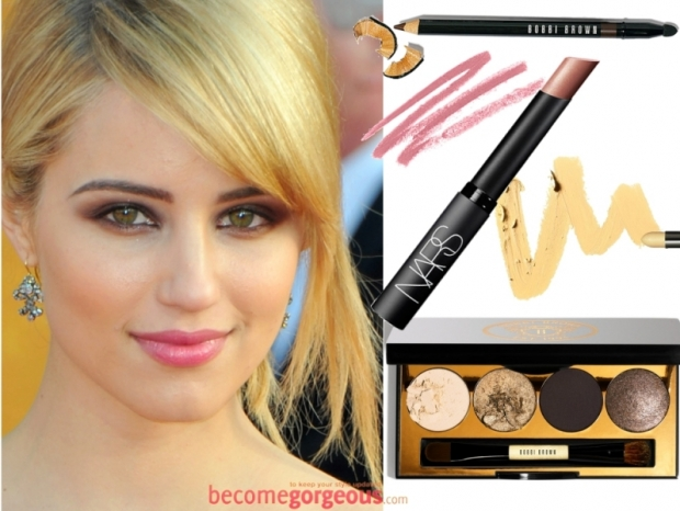 Trendy Celebrity Inspired Makeup Ideas