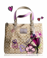 Coach Poppy Spring 2011 Handbags