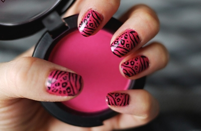 Finding The Most Dazzling Nail Art Style Might Take Some Time, Still If You  Have The Necessary Motivation, You Can Combine Practical With Pleasure And  Make ... Part 72