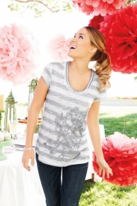 LC Lauren Conrad for Kohl's Spring 2011 Lookbook