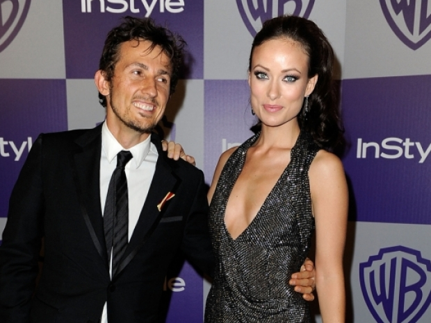 Olivia Wilde and Italian prince husband split