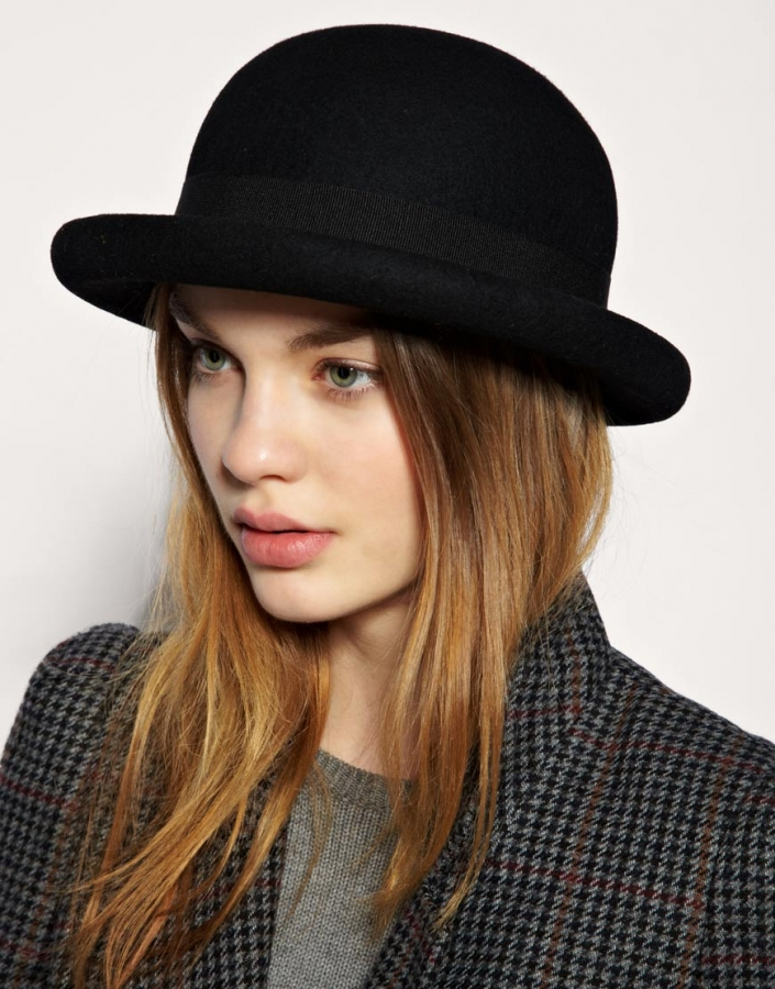 stylish hat trends 2011
