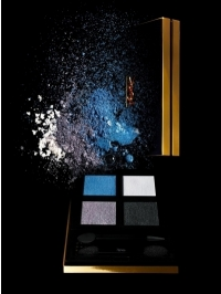 Yves Saint Laurent Pure Chromatics Eyeshadow Quads