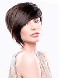 Lovely Medium Layered Haircuts