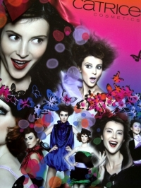 Catrice Enter Wonderland Makeup Collection