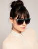 Retro-Chic Sunglasses Trends 2011