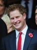 Prince Harry to Be Prince William's Best Man