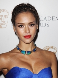 Jessica Alba Expecting Second Child