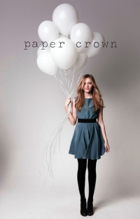 Lauren Conrad Paper Crown Lookbook
