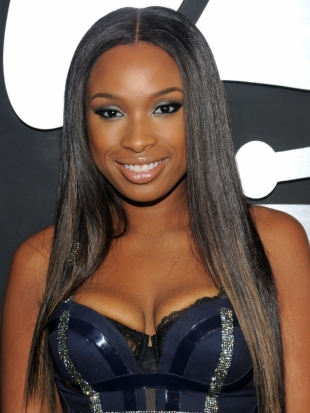 Jennifer Hudson 2011 Hairstyle
