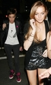 Lindsay Lohan and Samantha Ronson Back Together?
