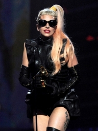 Lady Gaga to Stay Single Forever?